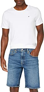 "Levi's Men's 502 Taper Shorts 10\"" Short"