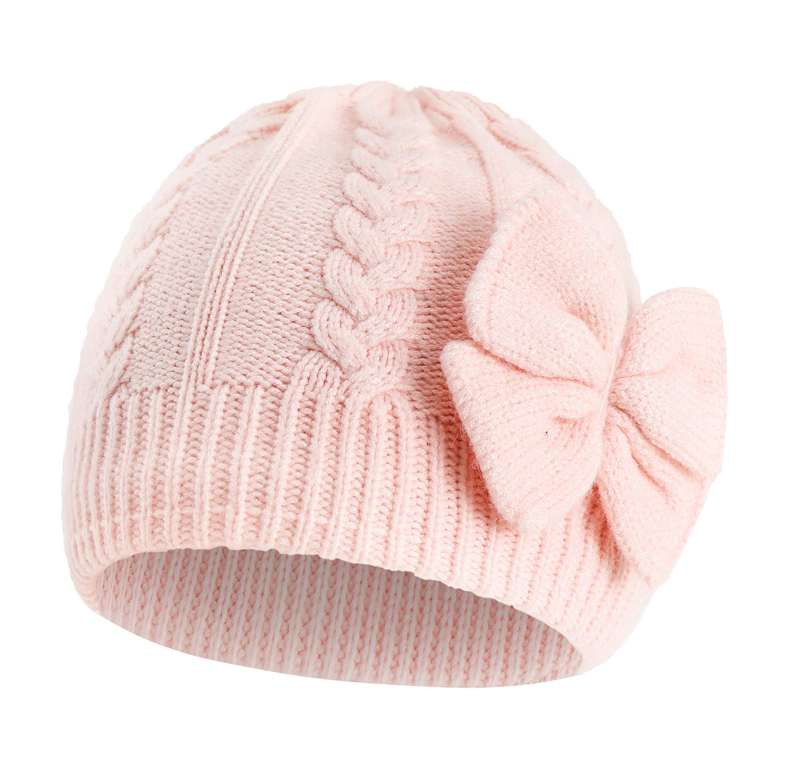 Jiaqee Winter Knitted Toddler Classic