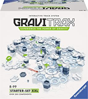 Ravensburger GraviTrax XXL Starter Set Marble Run and STEM Toy for Boys and Girls Age 8 and Up - 2019 Toy of The Year Finalist