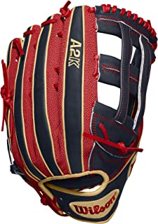 mookie betts glove size