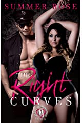 The Right Curves: The Prequel To Big Girls Love Bad Boys Series Kindle Edition