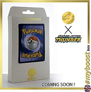 my-booster SM08-UK-98/214 Pokémon Cards