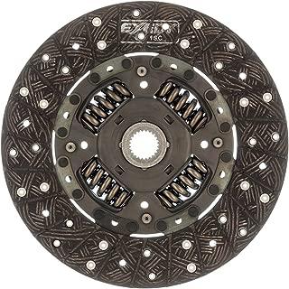 EXEDY ND20H 250mm Spline 24T Major Dia. 1 in. Stage 1 Organic Clutch Disc