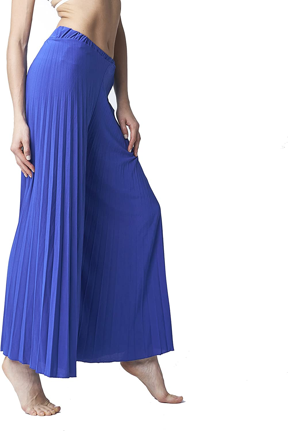 Flexi FASH Pretty Please Pleated Palazzo