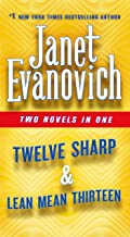 Twelve Sharp & Lean Mean Thirteen: Two Novels in One (Stephanie Plum Novels)