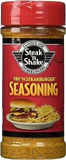Fry 'N Steakburger Seasoning