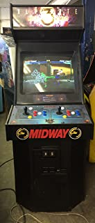 Mortal Kombat 3 Ultimate Arcade Game   Original Machine Manufactured by Midway   90 Day Warranty by Vintage Arcade Superstore