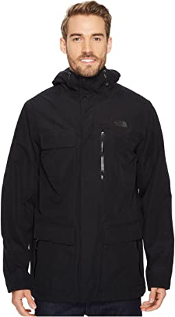 The North Face - Cuchillo Parka