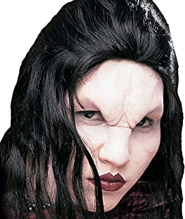 woochie vampire prosthetic
