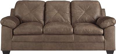 Fine Amazon Com Signature Design By Ashley Alliston Caraccident5 Cool Chair Designs And Ideas Caraccident5Info