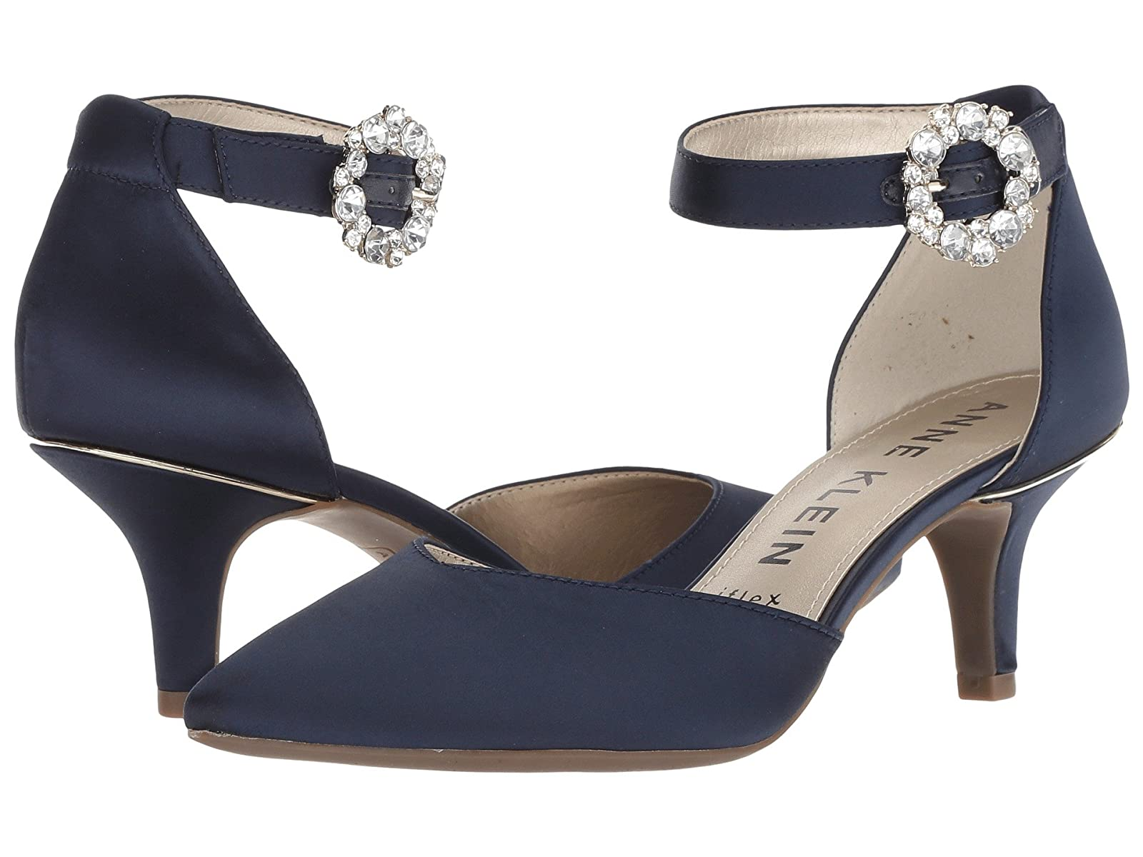 Anne Klein FantineAtmospheric grades have affordable shoes
