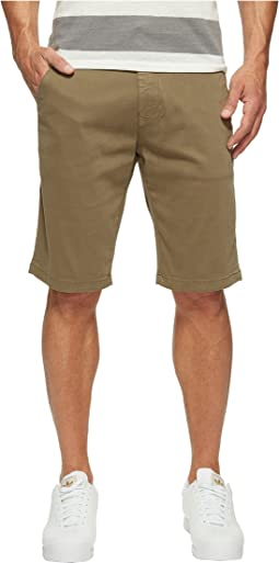 Jacob Shorts Twill