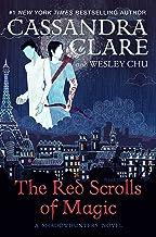 Clare, C: Red Scrolls of Magic (The Eldest Curses)