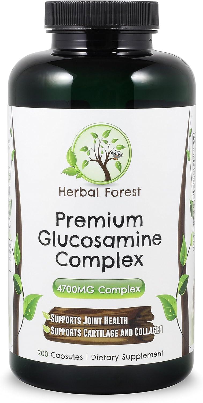 Mail order service Premium Glucosamine Complex