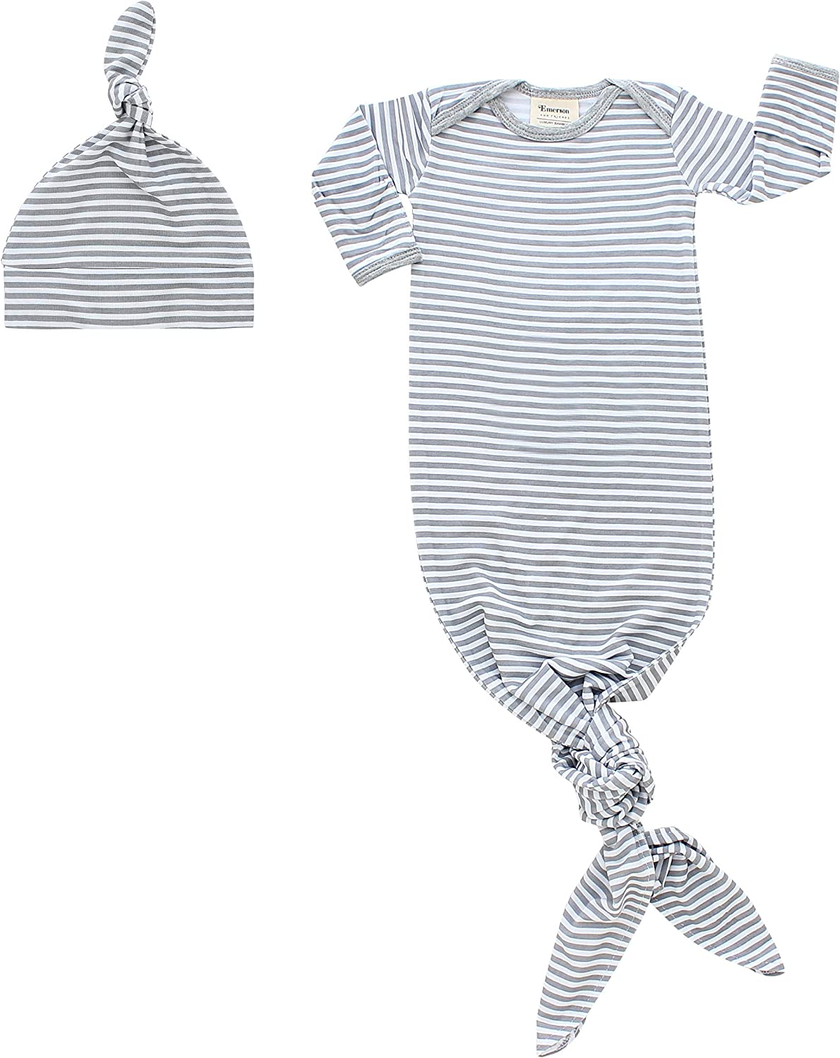 Emerson and Friends All items Ranking TOP6 in the store Newborn Baby Gift Hat Set Gown