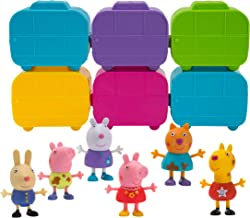 Peppa Pig Surprise Mini Camper 6 Pack