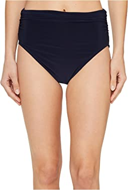 Magicsuit - Solids Shirred Jersey Bottom