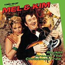 Best mel and kim rockin around the christmas tree Reviews