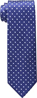 Men's Dot Print Tie