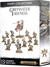 Games Workshop WARHAMMER AGE OF SIGMAR: Start Collecting! GREYWATER FASTNESS