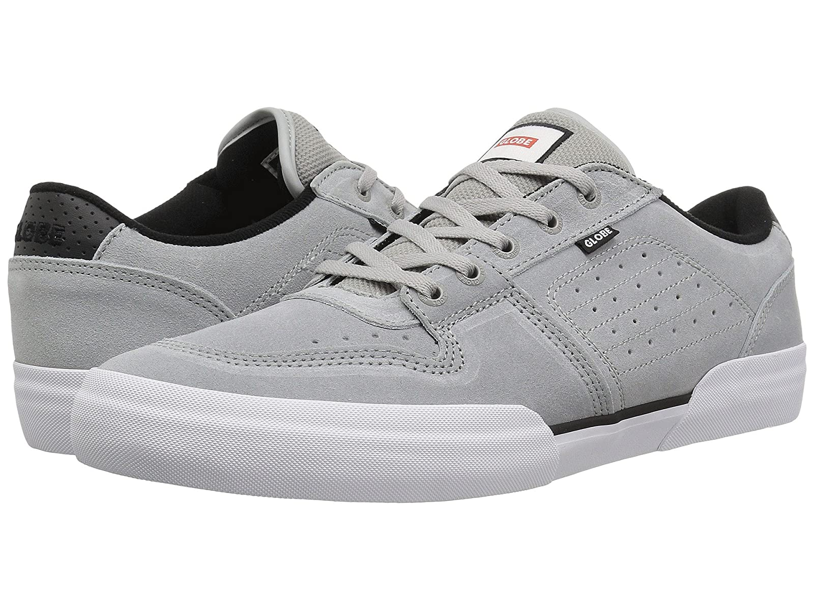 Globe Mojo LegacyAtmospheric grades have affordable shoes