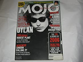 Mojo Magazine Issue 158 January , 2007