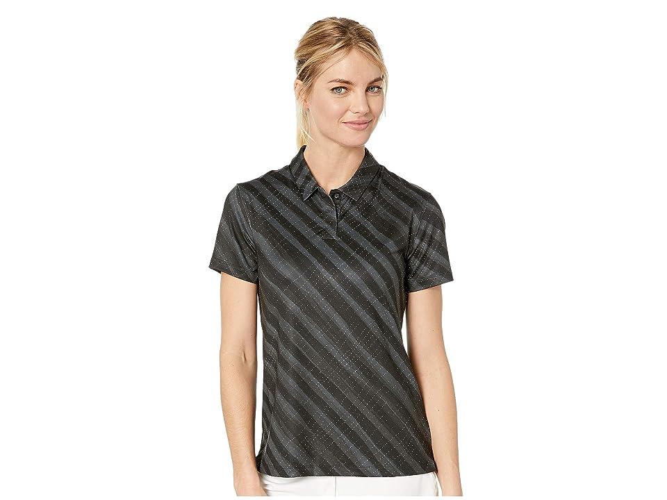 Nike Golf - Nike Golf Dry Polo Short Sleeve Spring Print