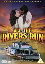 All the Rivers Run Complete Series Set NON-USA FORMAT, PAL, Reg.0 United Kingdom