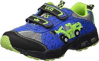 LICO LOADER V BLINKY jongens Sneakers
