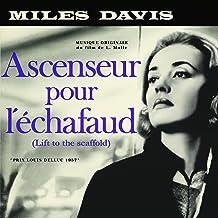 Ascenseur Pour L'échafaud (Limited 180G Edition Solid Green Vinyl/Dmm Master)