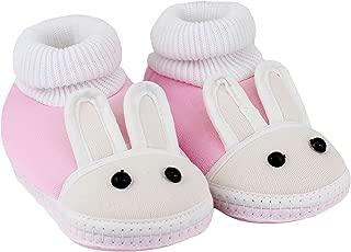 Neska Moda Unisex Baby Booties