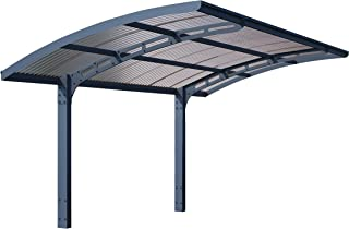 Best polycarbonate carport canopy Reviews