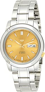 Seiko 5 SNKK13J1 Automatic watch for Men