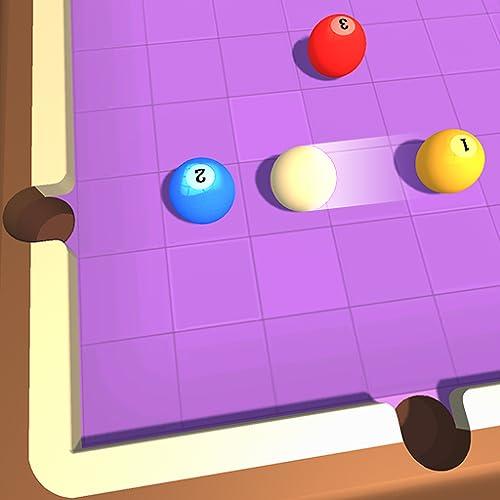Flick 8-Ball Pool