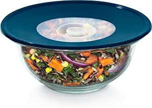 OXO Good Grips 8-in Reusable Silicone Lid