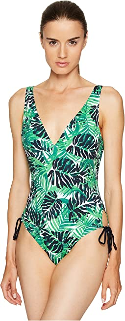 Vilebrequin - Madrague Print One-Piece