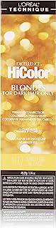 L'oreal Paris Excellence Hicolor Permanent Hair Color, Sandstone Blonde