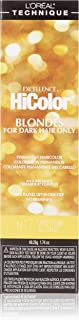 Best loreal hicolor blondes for dark hair only Reviews