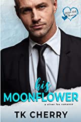 His Moonflower: A Silver Fox Romance Kindle Edition