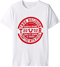 True Religion Kids - Graphic Tee (Big Kids)