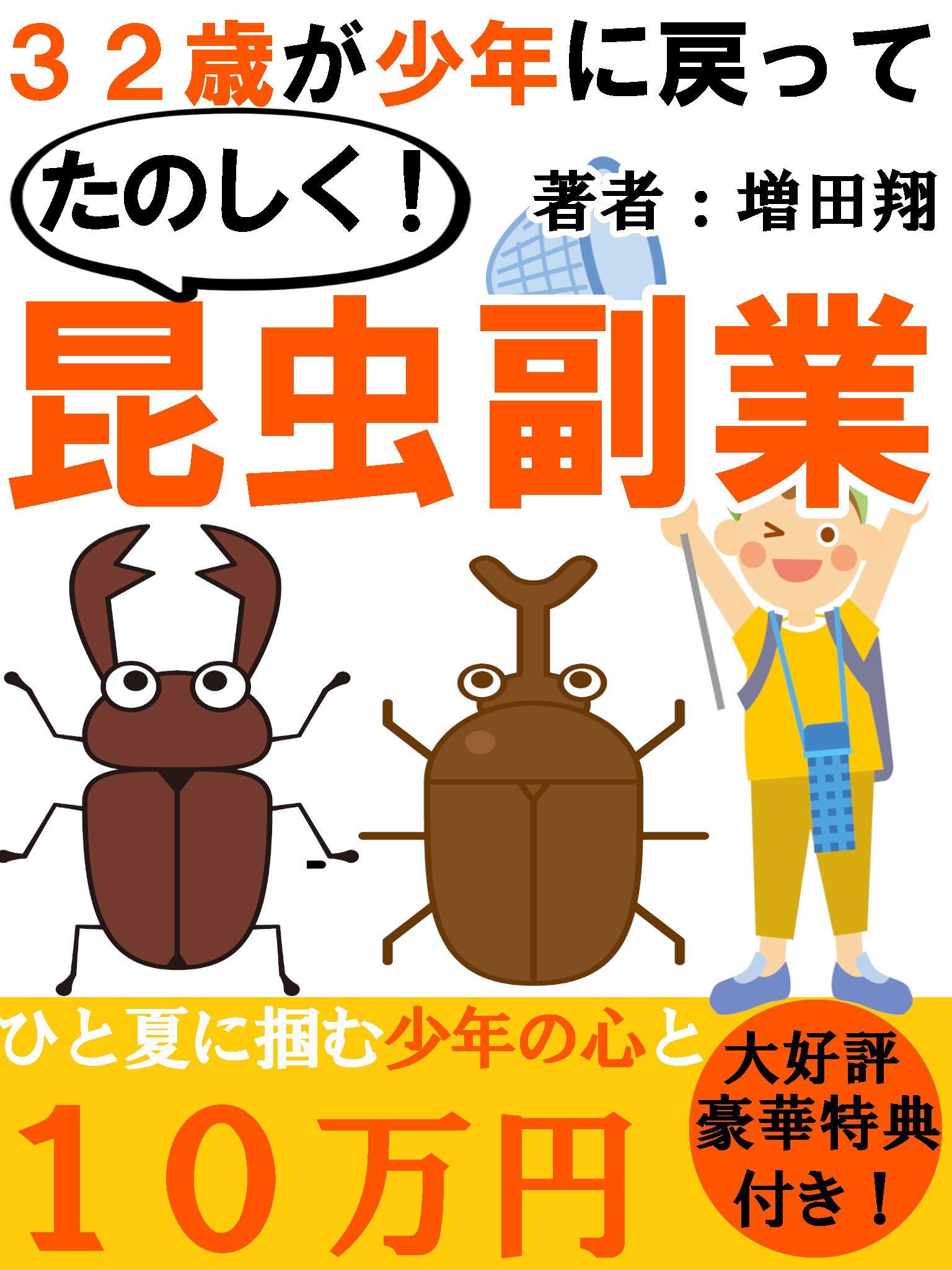 sannzyuunisaigasyounennnimodottekonntyuuhukugyou (Japanese Edition)