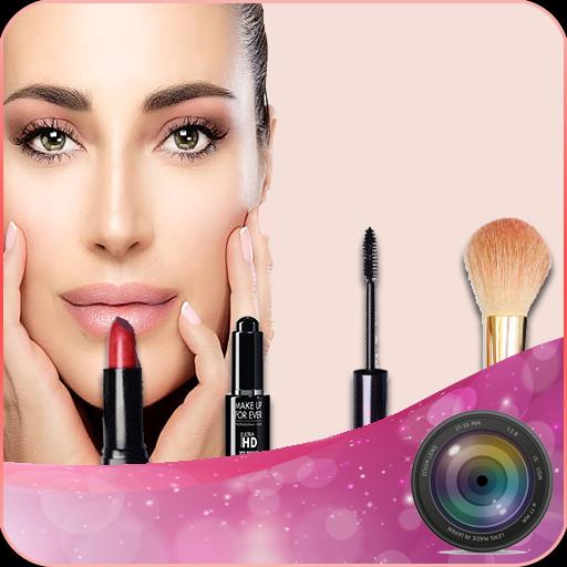 Makeup Selfie Beauty Camera & Photo Filters - Photo Editor