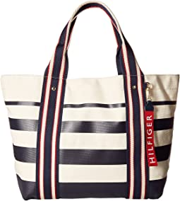 Tommy Hilfiger - Canvas Tote