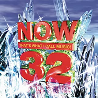 NOW That's What I Call Music Vol. 32