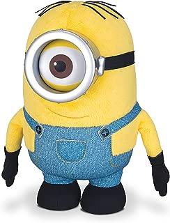Minions Huggable Plush - Stuart