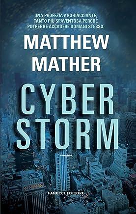Cyberstorm (Fanucci Editore Narrativa)