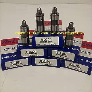 (24) TOPLINE Valve Lifters Lash Adjusters compatible with 2004 ONLY Ford Truck 5.4L SOHC V8 (24V Engine) (24-V 2004 Only)