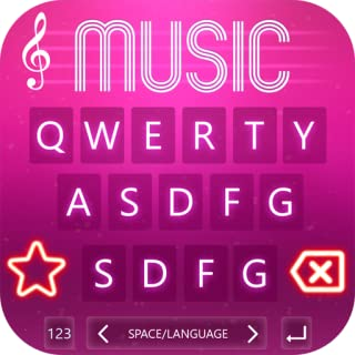 Keyboard Music Theme – Classic Instruments Sound