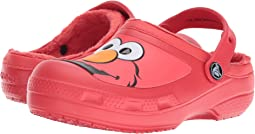 CC Elmo® Lined Clog (Toddler/Little Kid)