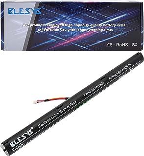 BLESYS Batería ASUS A41N1501 Reemplazo de batería para portátil ASUS GL752 GL752V GL752VLM GL752VWM GL752JW GL752VL GL752VW G752VW-T4068T (15V 48Wh)